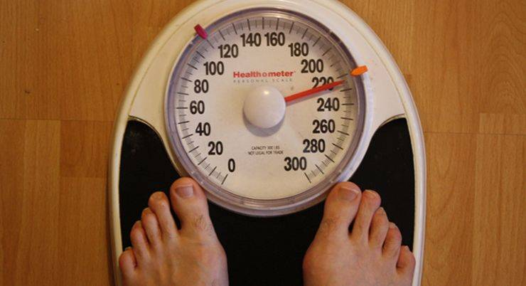 Как точно рассчитать свой правильный вес - Stone Forest