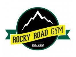 Rocky Road Gym - Stone Forest