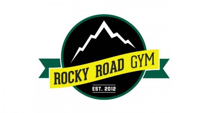 Rocky Road Gym - Stone Forest