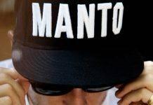 Бренд одежды Manto - Stone Forest