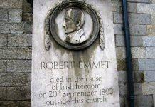 Роберт Эммет - Stone Forest