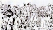 Откуда пошли комиксы