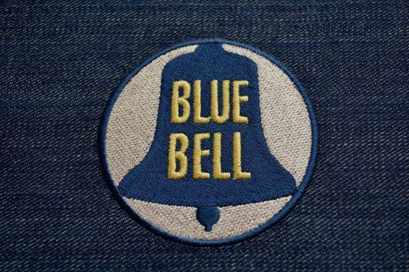 Blue Bell jeans - Каменный лес Stone Forest