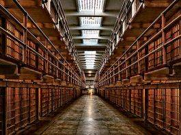 80 лет тюрьме Алькатрас - Stone Forest