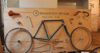 Kennedy City Bicycles
