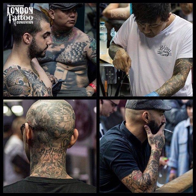 Международный-тату-фестиваль-в-Лондоне-6