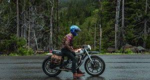 See See Motorcycles x Danner