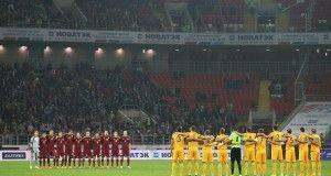 Очередные успехи сборной России