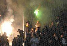Дерби Торпедо vs Локомотив - Stone Forest
