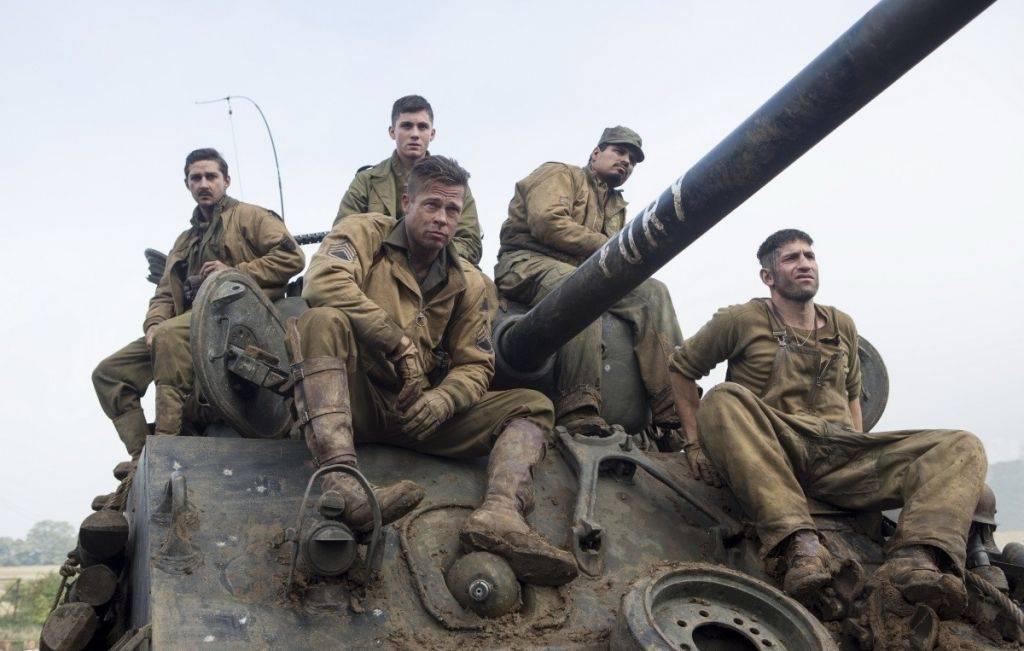 Ярость-2014-или-Янки-в-танке-2