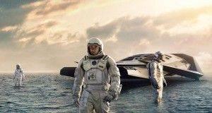 «Интерстеллар» — межзвездное путешествие, не выходя из зала кинотеатра