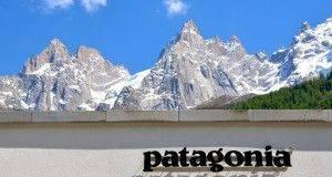 Как бренд одежды «Patagonia» пытается спасти планету