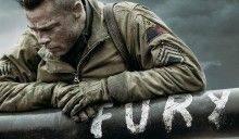 «Ярость» 2014 или «Янки в танке»