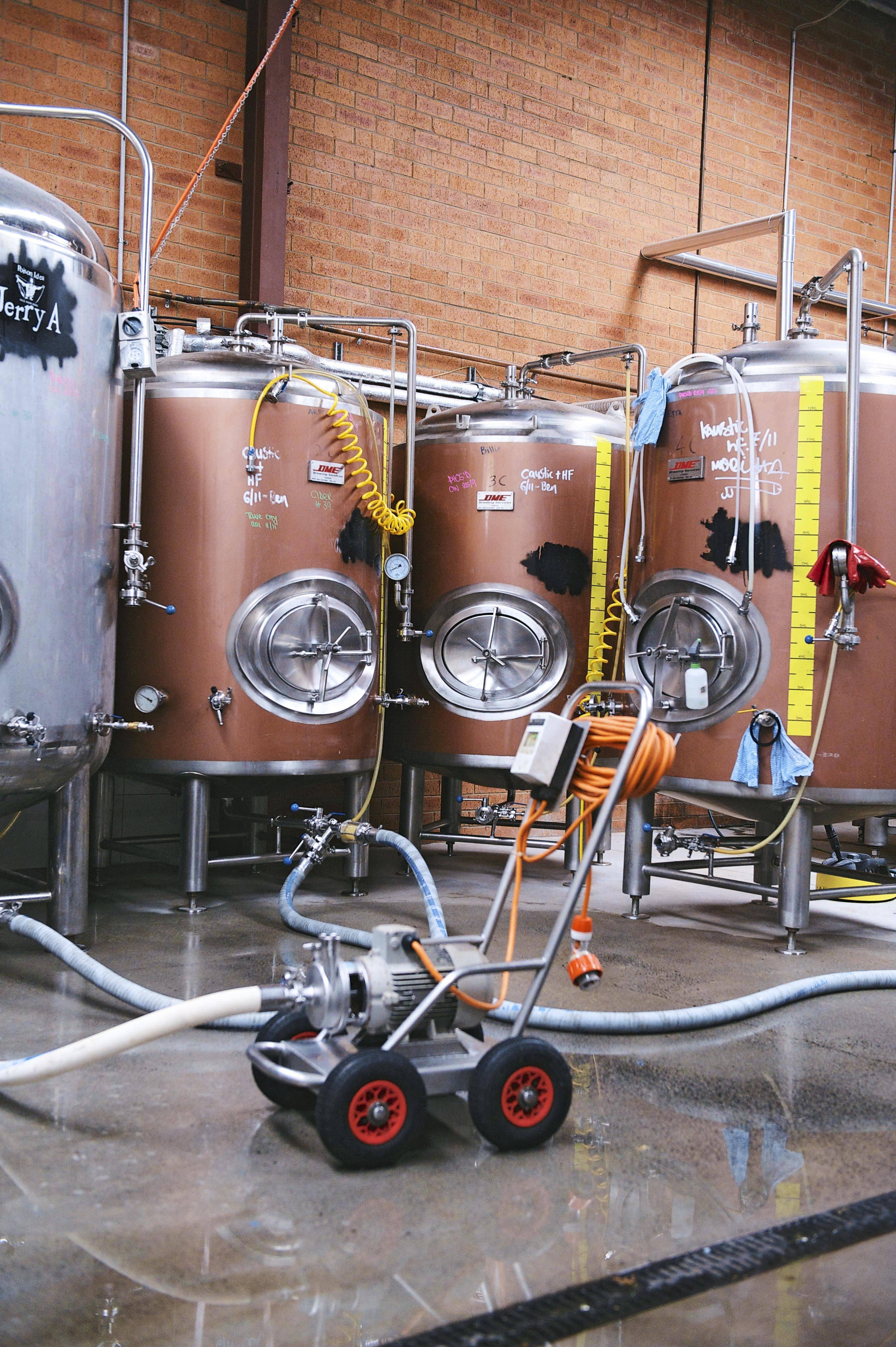 Пивоварня-Young-Henrys-7