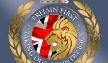 К Рождеству ультра-правая партия «Britain First» приготовила интересный подарок