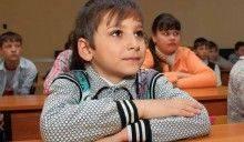 Маленький герой из провинциального села
