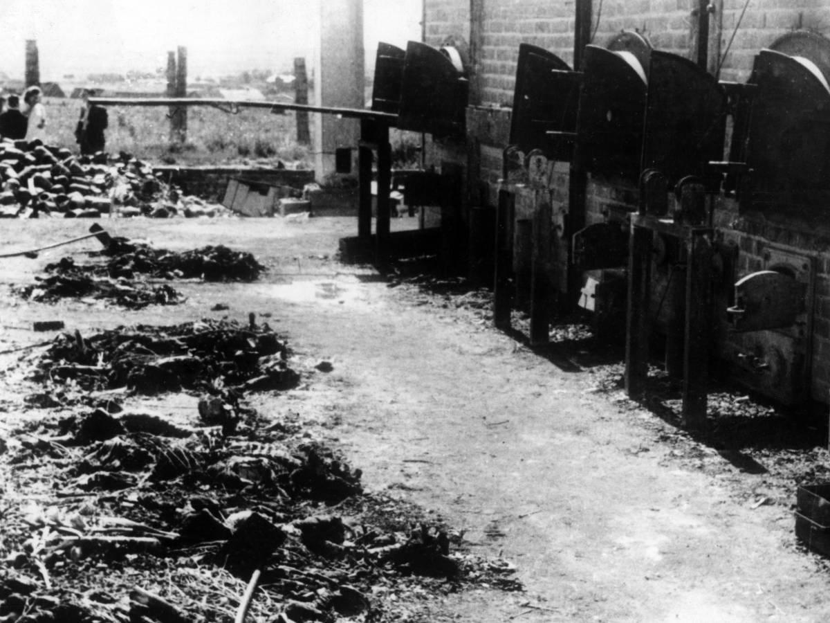 Концентрационный-лагерь-Аушвиц-каким-его-увидела-Красная-Армия-10