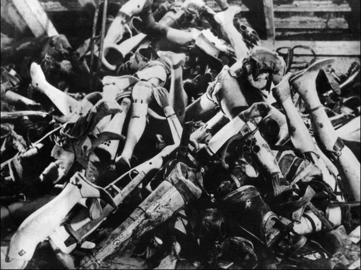 Концентрационный-лагерь-Аушвиц-каким-его-увидела-Красная-Армия-11