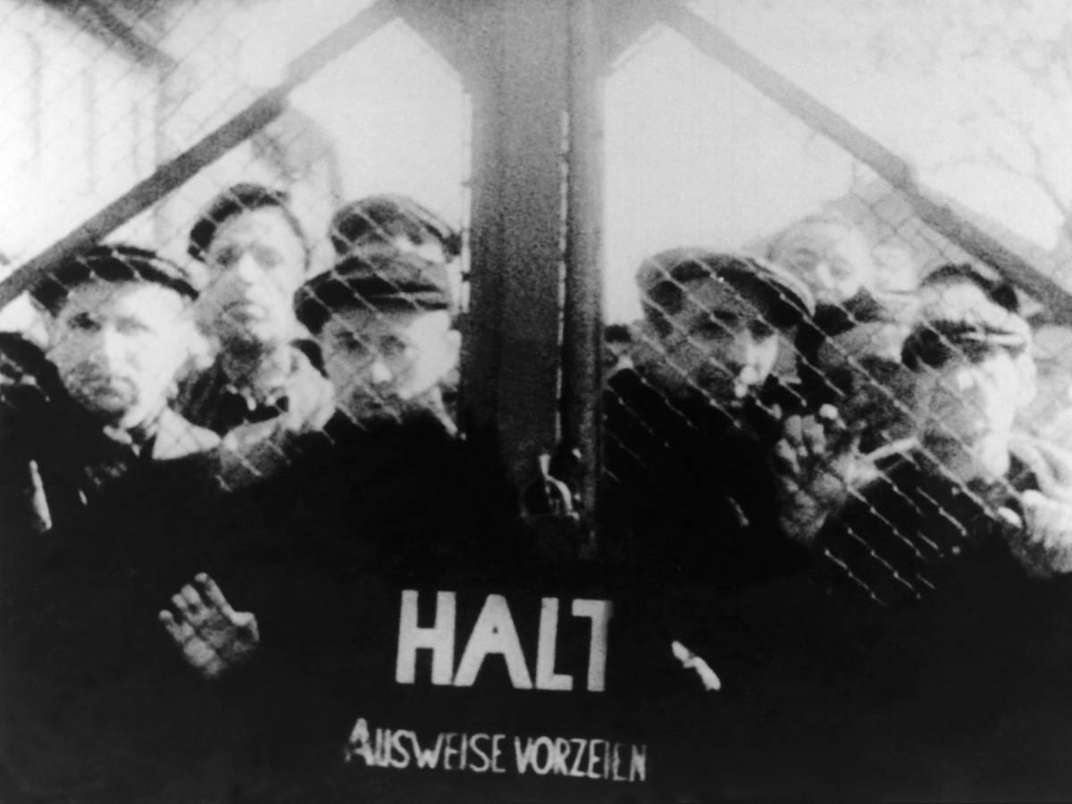 Концентрационный-лагерь-Аушвиц-каким-его-увидела-Красная-Армия-3