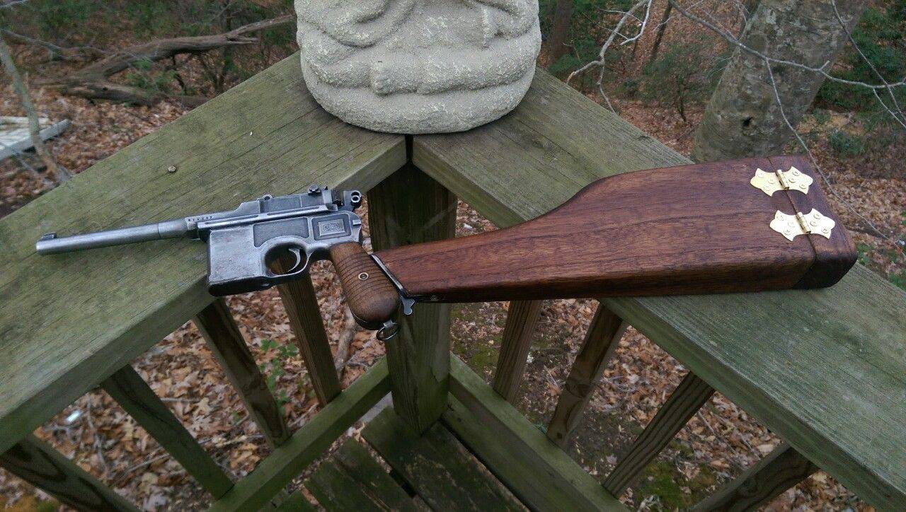 Легендарное-оружие-Маузер-К-96-4