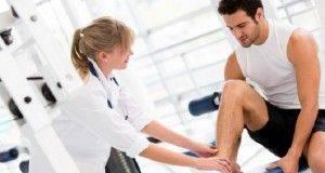 Курс восстановления после травмы и долгого перерыва