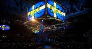 Отчет о событии UFC on Fox 14