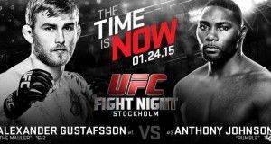 Прямая трансляция турнира UFC on Fox14 в России