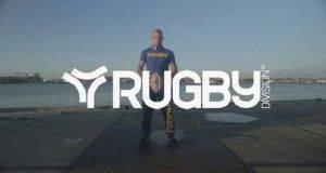Rugby Division — бренд одежды для регбистов