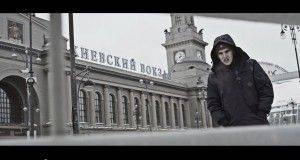 Новый клип FEDUK x ANTIOSOV — МОСКВА