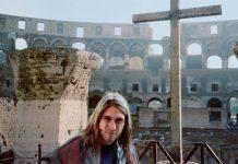 Курт Кобейн в Риме - Stone Forest