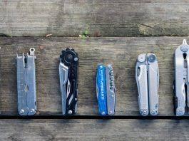 многофункциональный нож - Stone Forest
