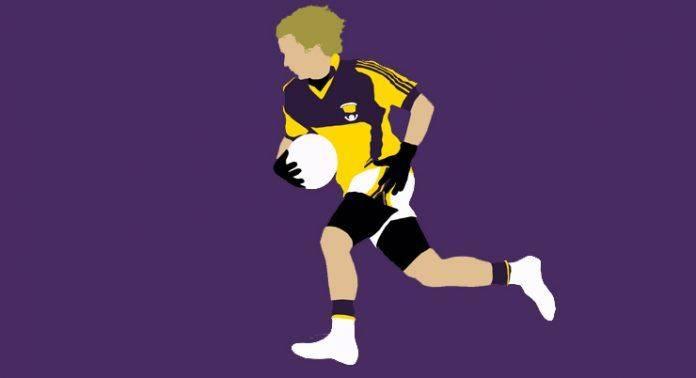 Гэльский футбол - Stone Forest