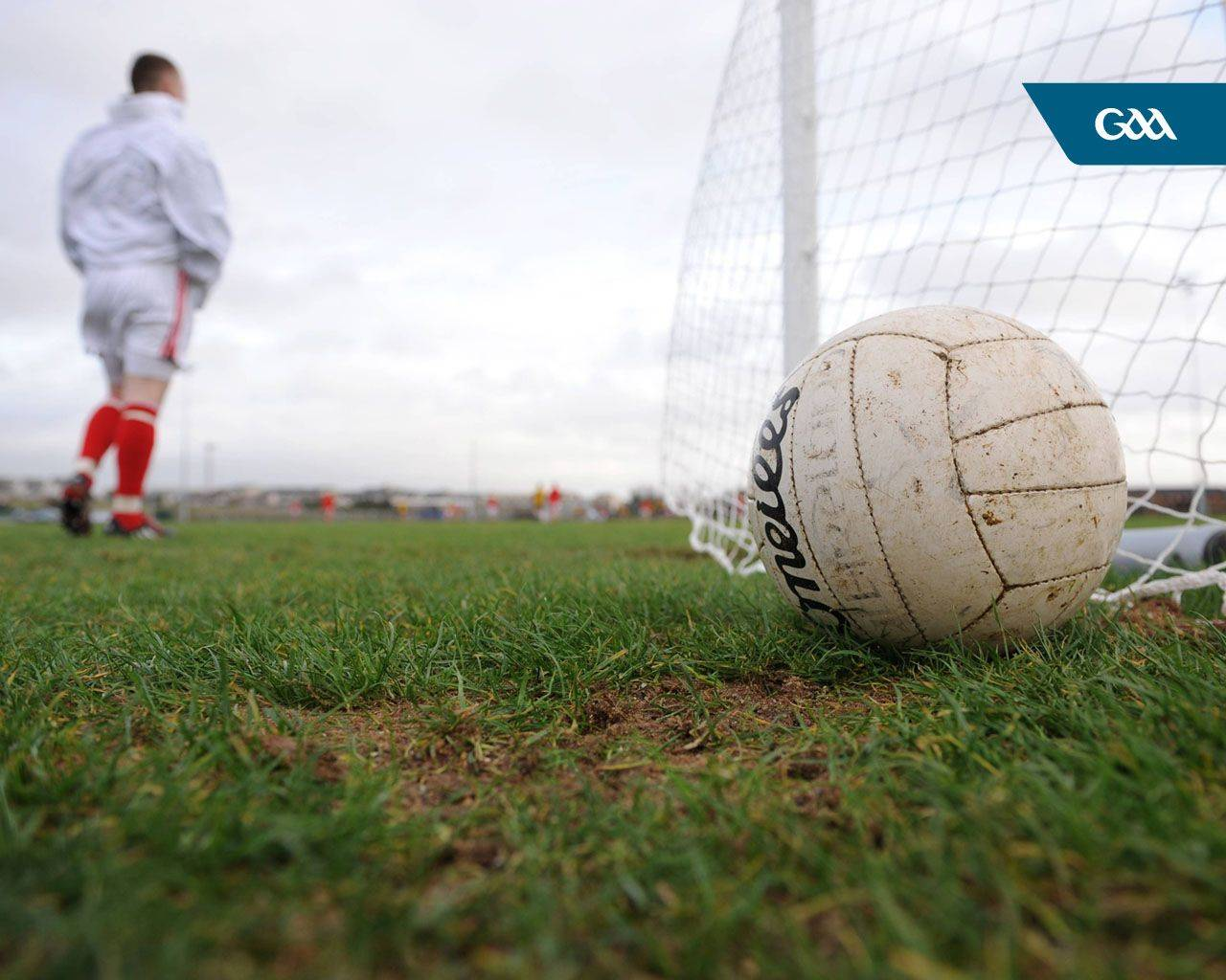 Ashbourne Community School v St Peter's Dunboyne - Leinster Vocational Schools 'A' Semi-Final