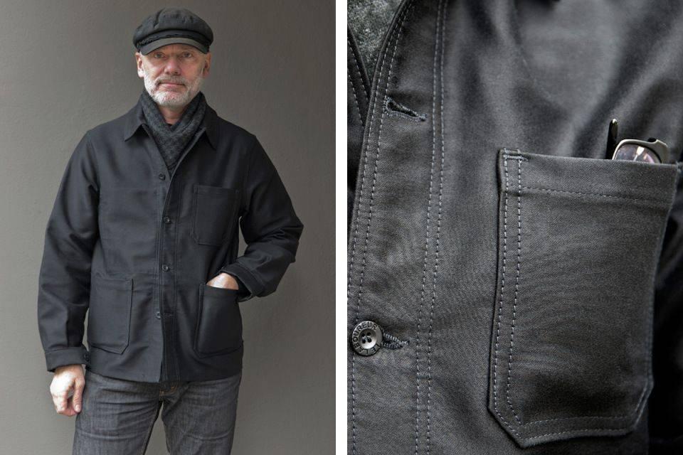 Коллекция-Farmer-s-Jacket-1950s-от-Le-Laboureur-4