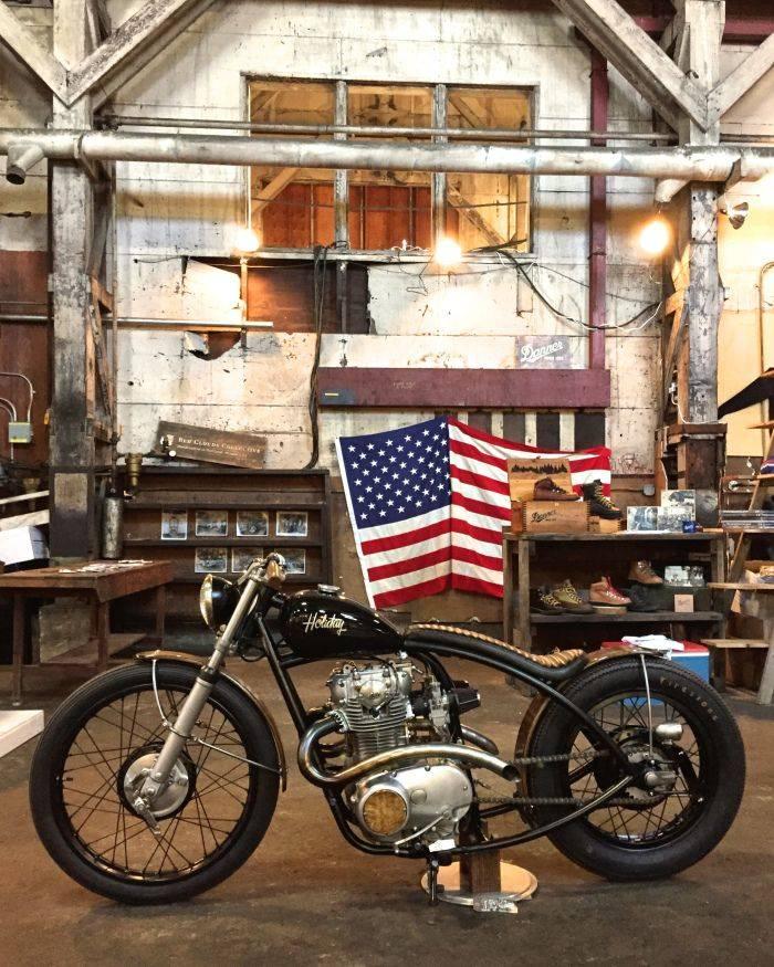 Мероприятие-салон-See-See-Motor-Coffee-Co-The-One-Motorcycle-Show-1