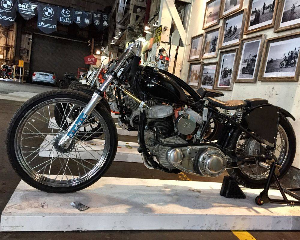 Мероприятие-салон-See-See-Motor-Coffee-Co-The-One-Motorcycle-Show-11