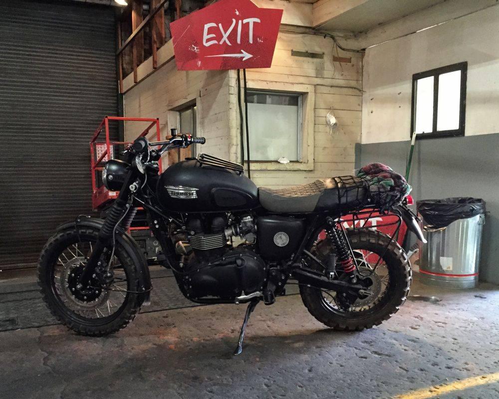 Мероприятие-салон-See-See-Motor-Coffee-Co-The-One-Motorcycle-Show-15