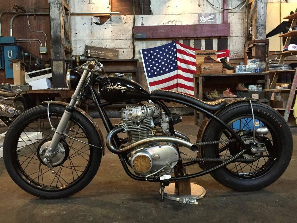 Мероприятие-салон-See-See-Motor-Coffee-Co-The-One-Motorcycle-Show-18