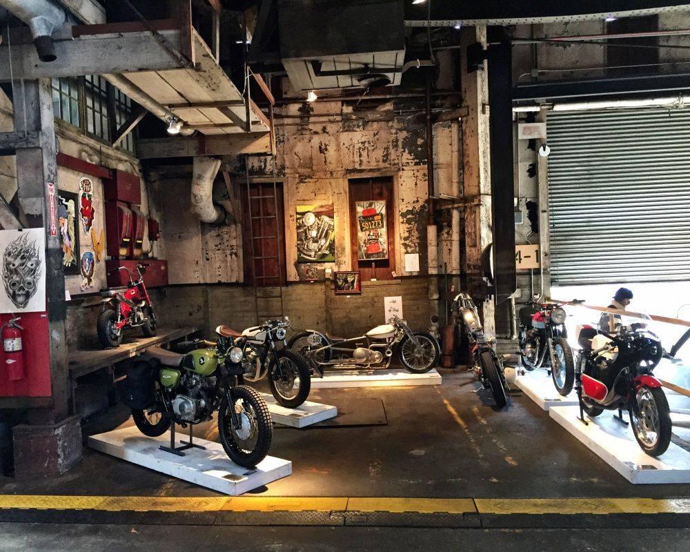 Мероприятие-салон-See-See-Motor-Coffee-Co-The-One-Motorcycle-Show-20