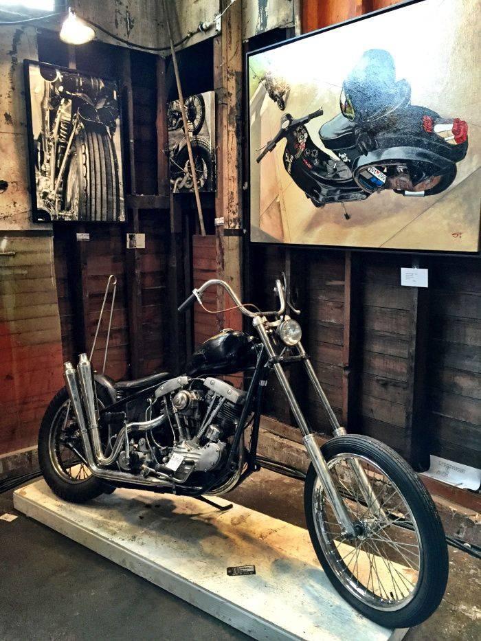 Мероприятие-салон-See-See-Motor-Coffee-Co-The-One-Motorcycle-Show-21