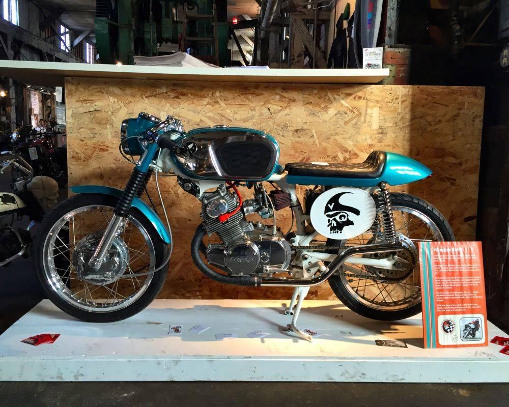 Мероприятие-салон-See-See-Motor-Coffee-Co-The-One-Motorcycle-Show-22