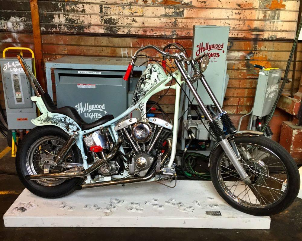 Мероприятие-салон-See-See-Motor-Coffee-Co-The-One-Motorcycle-Show-26