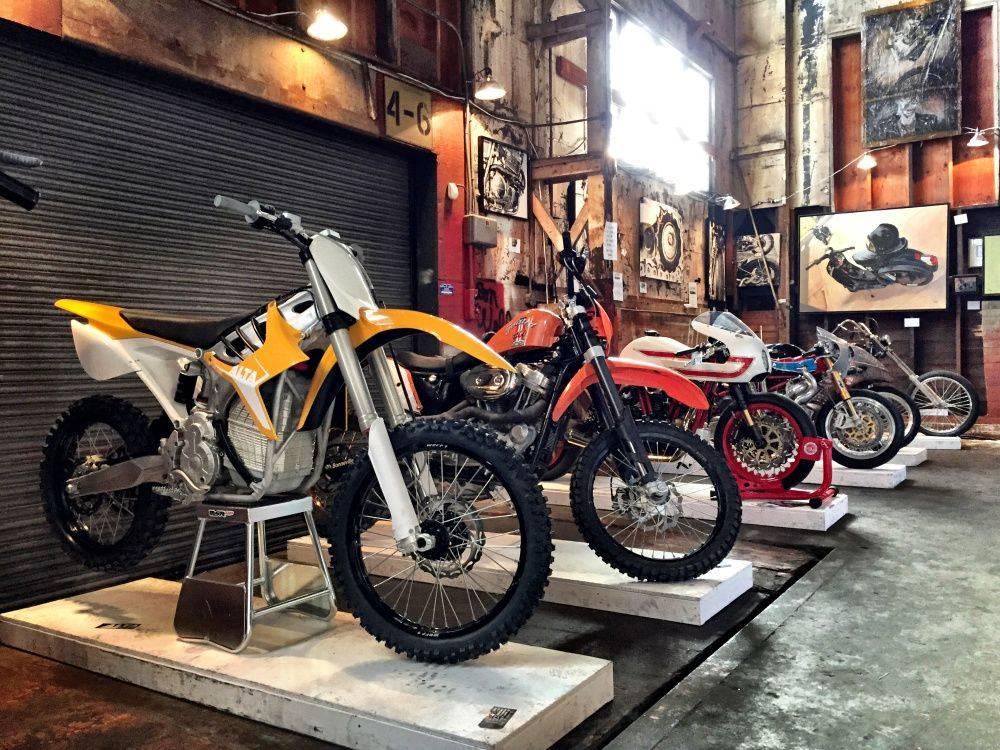 Мероприятие-салон-See-See-Motor-Coffee-Co-The-One-Motorcycle-Show-27