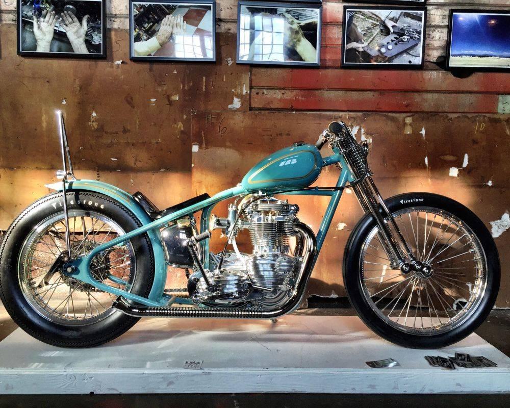 Мероприятие-салон-See-See-Motor-Coffee-Co-The-One-Motorcycle-Show-29