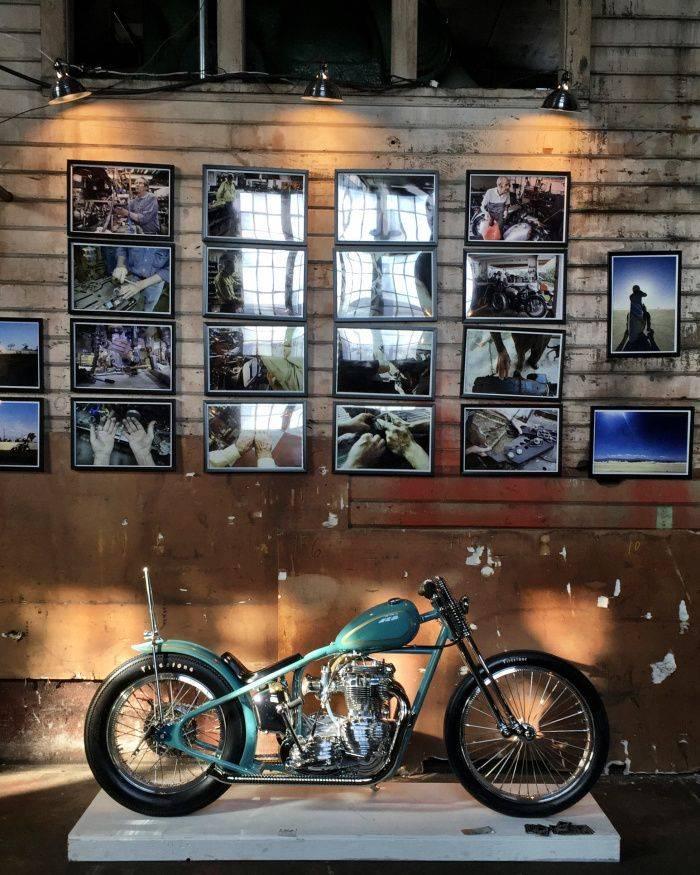 Мероприятие-салон-See-See-Motor-Coffee-Co-The-One-Motorcycle-Show-3