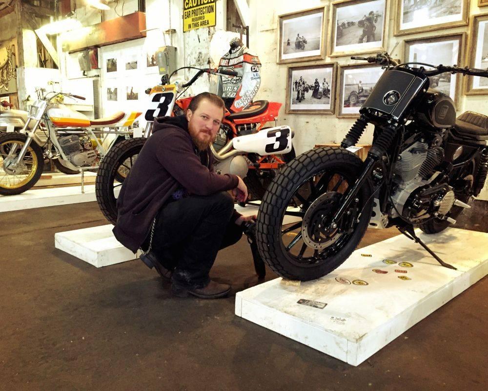 Мероприятие-салон-See-See-Motor-Coffee-Co-The-One-Motorcycle-Show-33