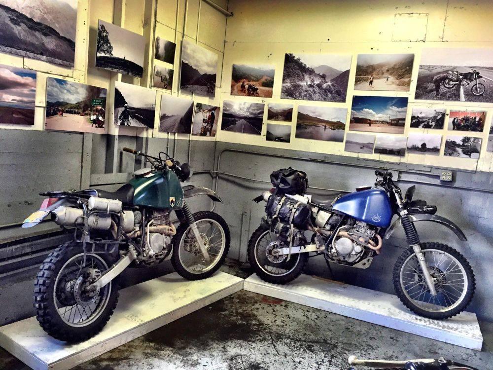 Мероприятие-салон-See-See-Motor-Coffee-Co-The-One-Motorcycle-Show-37