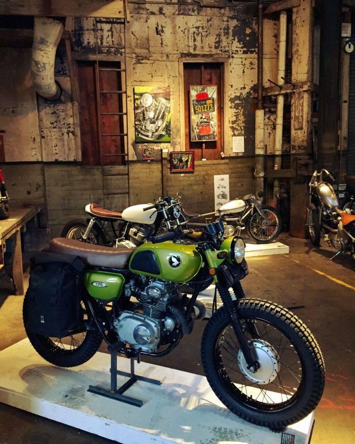 Мероприятие-салон-See-See-Motor-Coffee-Co-The-One-Motorcycle-Show-4