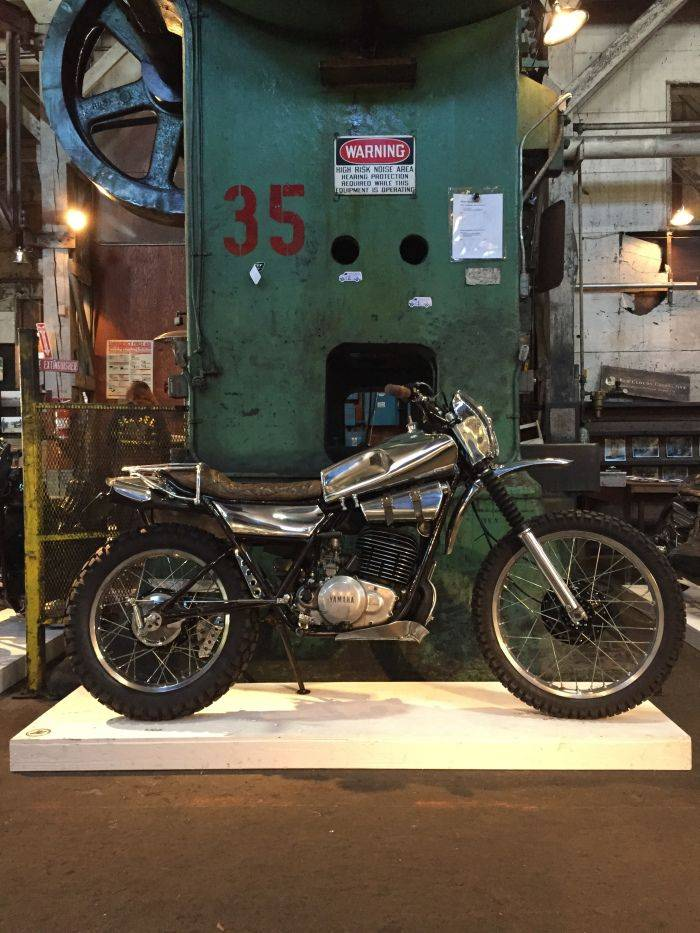 Мероприятие-салон-See-See-Motor-Coffee-Co-The-One-Motorcycle-Show-40