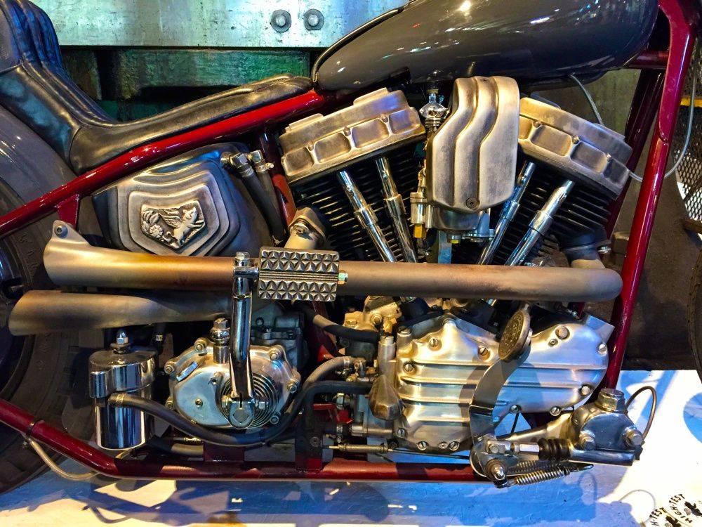 Мероприятие-салон-See-See-Motor-Coffee-Co-The-One-Motorcycle-Show-42